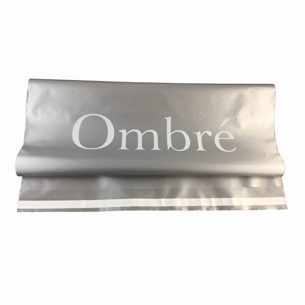 Túi niêm phong in Ombré