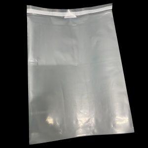 Túi niêm phong màu xám