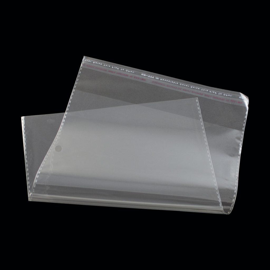 Túi OPP bóng kiếng