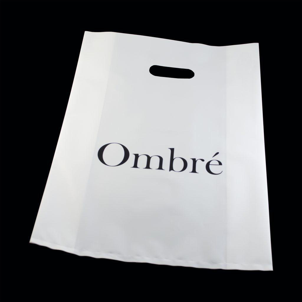 Túi Hột xoài dẻo in Ombré